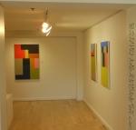 David Richard Contemporary installation