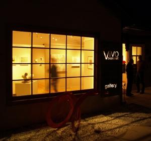 ViVO at night